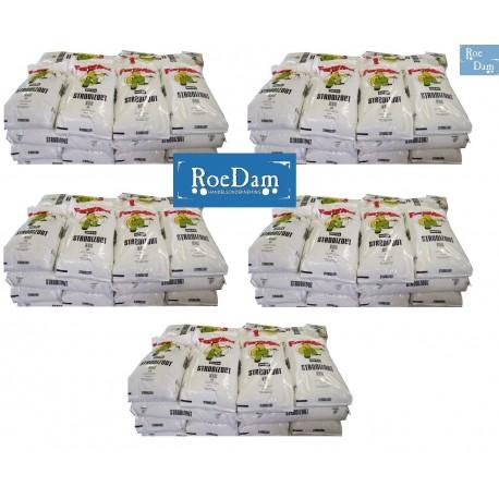003: Roadsalt 20 kilo bags: 5 t/m 10 pallets