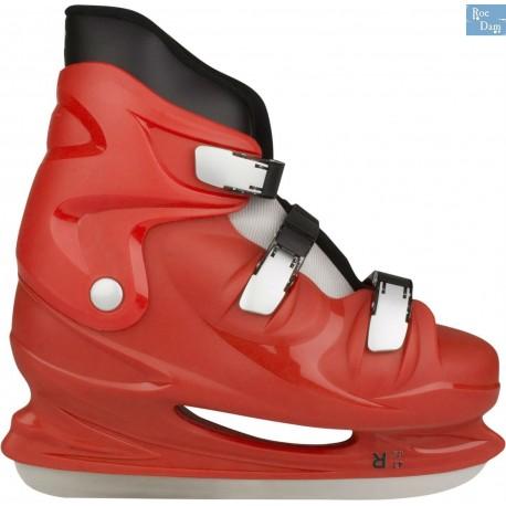 Verhuurschaatsen voor volwassenen (maat 47-50, model 9110)