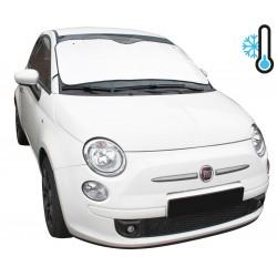 Anti-vorst scherm voor de auto (model 8390)